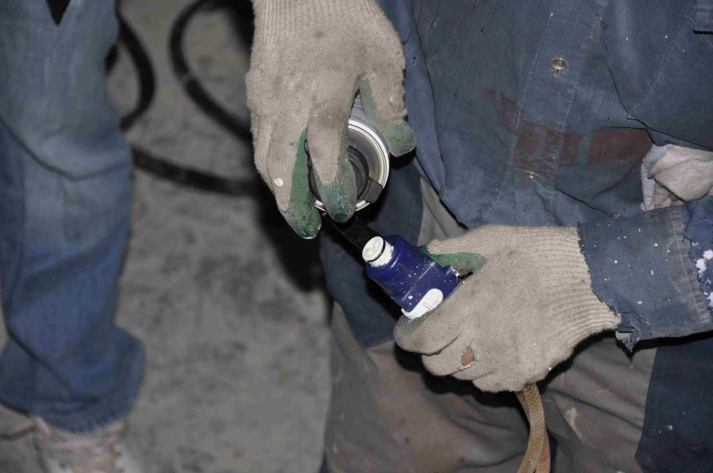 CPDS установка низкого давления для напыления пенополиуретана ППУ своими руками от 220 вт_00110
