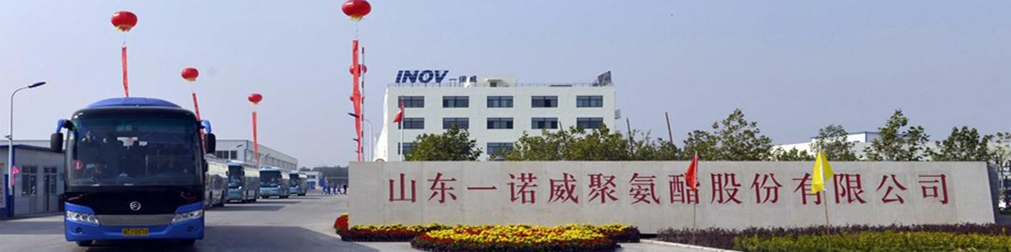 Shandong Dongda INOV Polyurethane компоненты ппу систем Китай