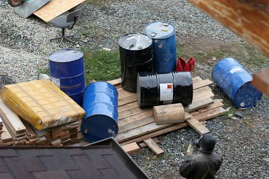 Оборудование для напыления ППУ ТИПОВЫЕ ОШИБКИ