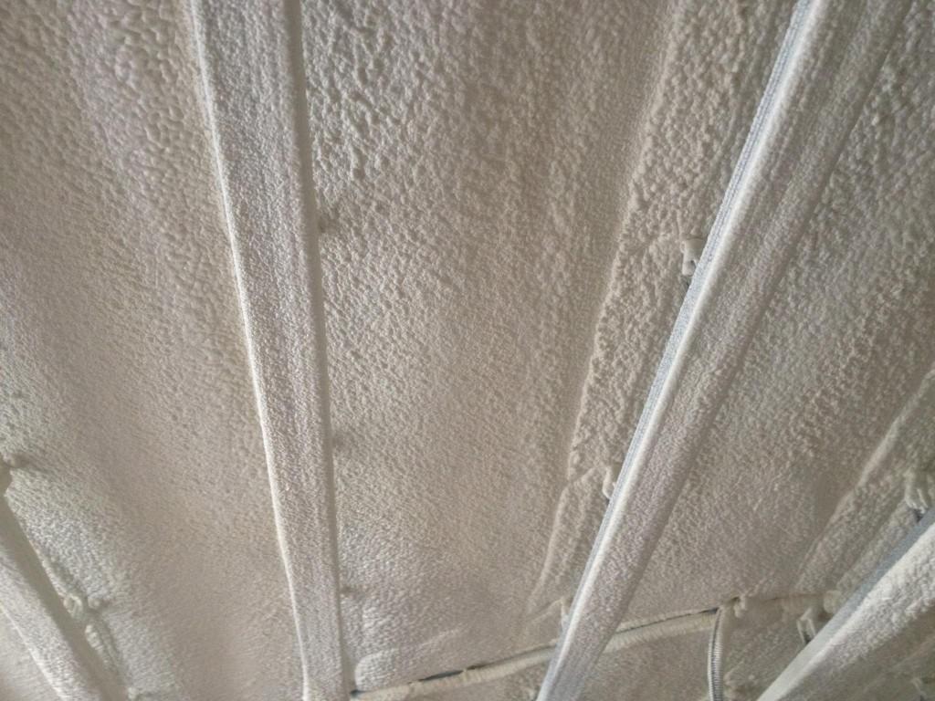 Утепление балкона и лоджии пенополиуретаном ППУ 4