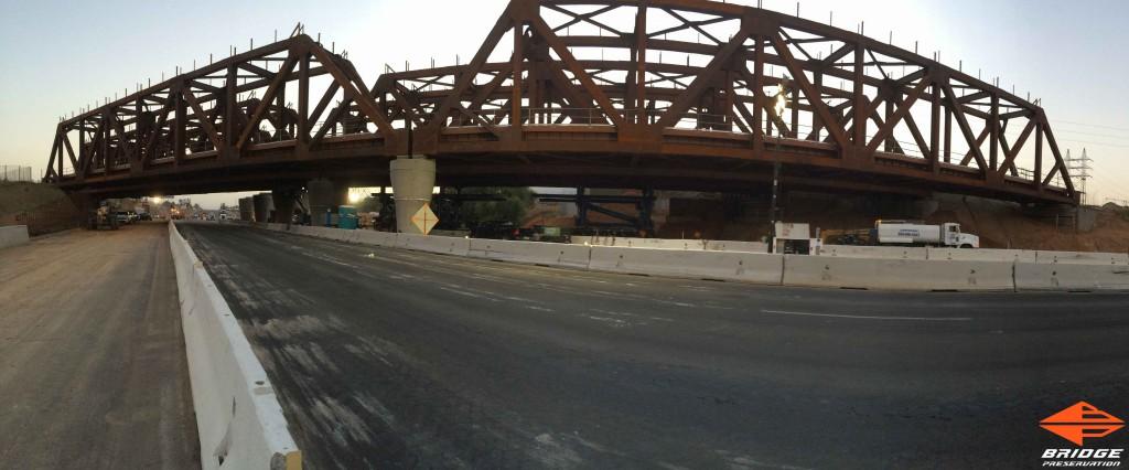 bridgepreservation полимерные покрытия для мостов специальная полимочевина