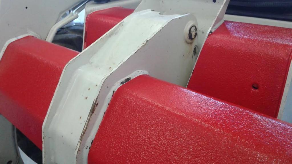 Защита коммерческого транспорта напылением полимерного покрытия RHINO LININGS_00004