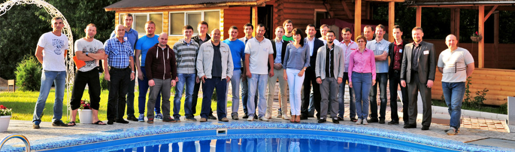 Члены ассоциации ППУ напыления