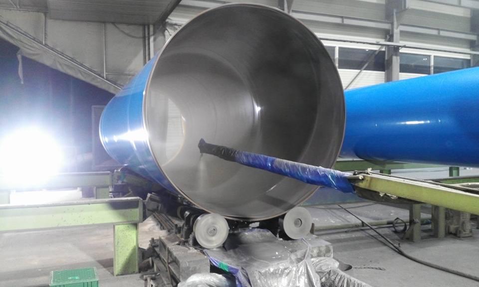 김주만 напыление полимочевины на металлические трубы большого диаметра 1