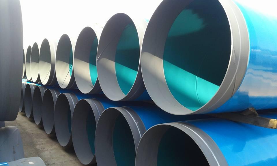 김주만 напыление полимочевины на металлические трубы большого диаметра