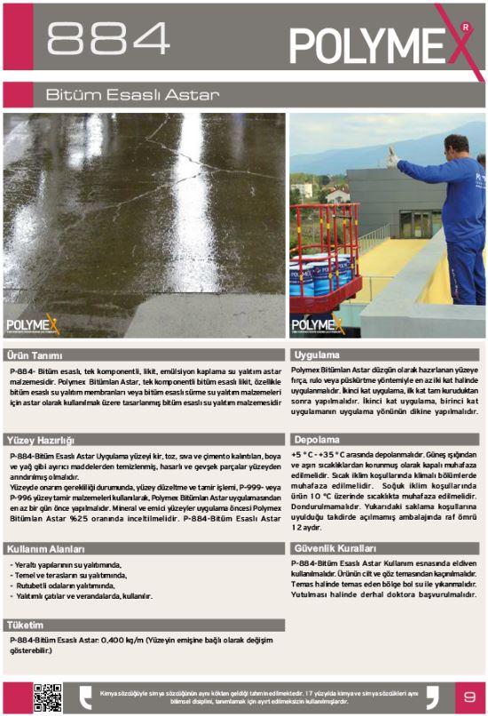 ARF POLYMEKS CHEMICALS LTD POLYMEX полиуретановые покрытия_00007