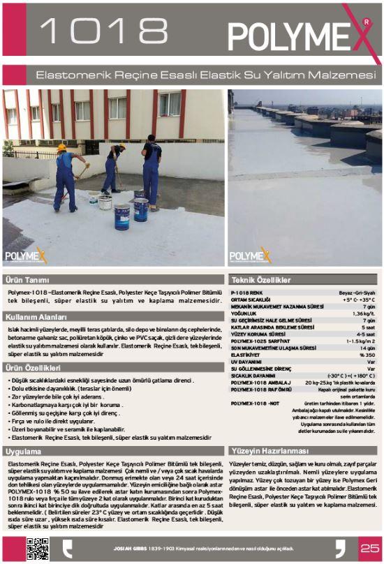 ARF POLYMEKS CHEMICALS LTD POLYMEX полиуретановые покрытия_00020