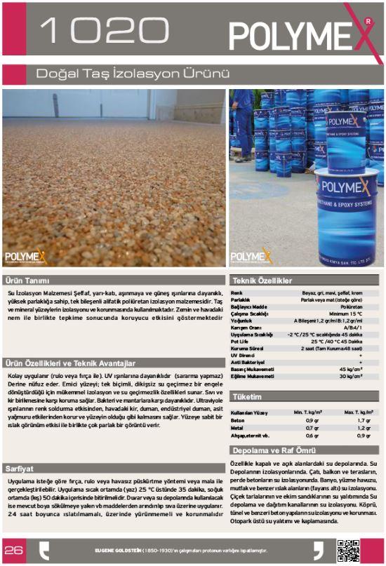 ARF POLYMEKS CHEMICALS LTD POLYMEX полиуретановые покрытия_00021