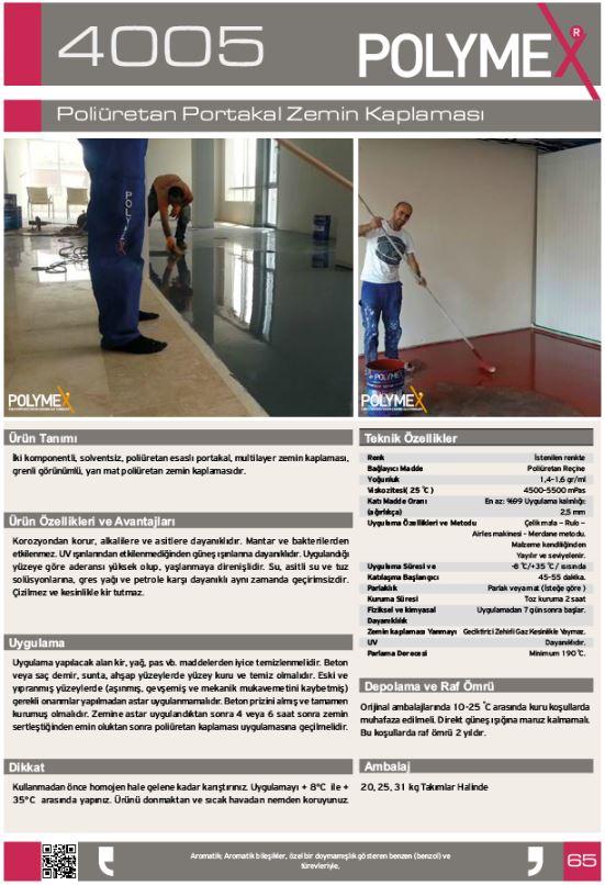ARF POLYMEKS CHEMICALS LTD POLYMEX полиуретановые покрытия_00032