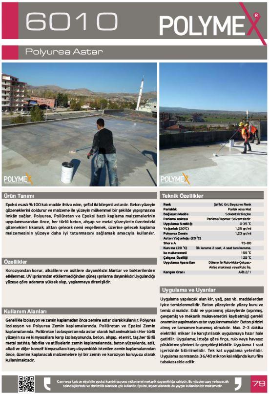 ARF POLYMEKS CHEMICALS LTD POLYMEX полиуретановые покрытия_00033
