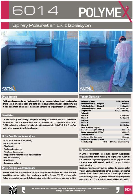 ARF POLYMEKS CHEMICALS LTD POLYMEX полиуретановые покрытия_00037