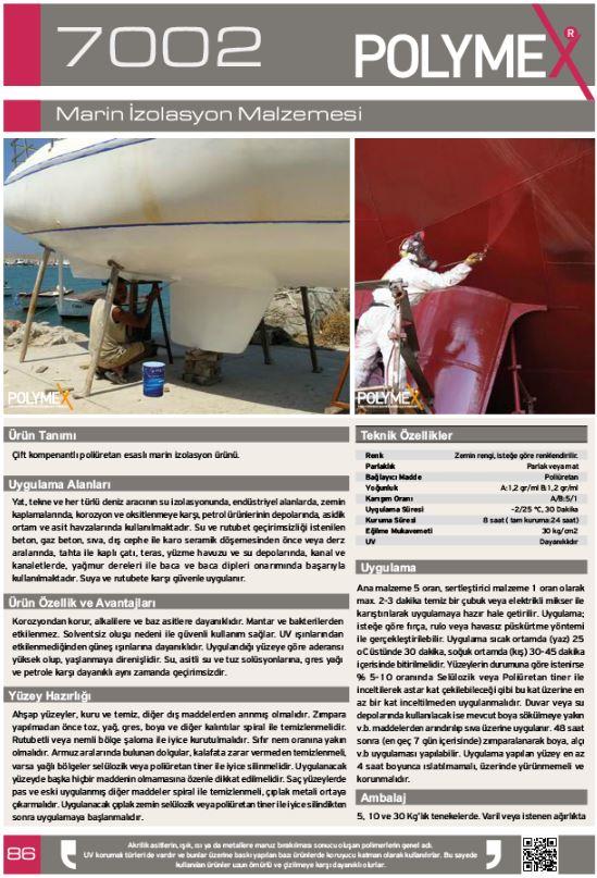 ARF POLYMEKS CHEMICALS LTD POLYMEX полиуретановые покрытия_00038