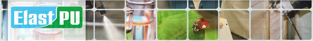Elast PU ЕЛАСТ ПУ мастики и наливные полы полиуретановая гидроизоляция Эластэкс