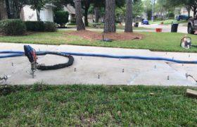 Tilted Concrete Solutions Inc усиление грунтов пенополиуретаном 0