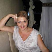 Амалия Устьян